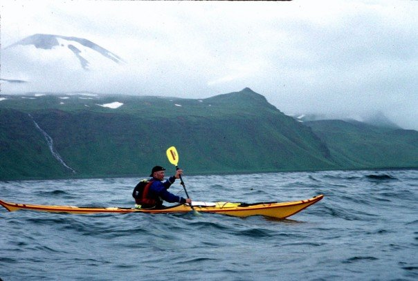 Aleutians Expedition